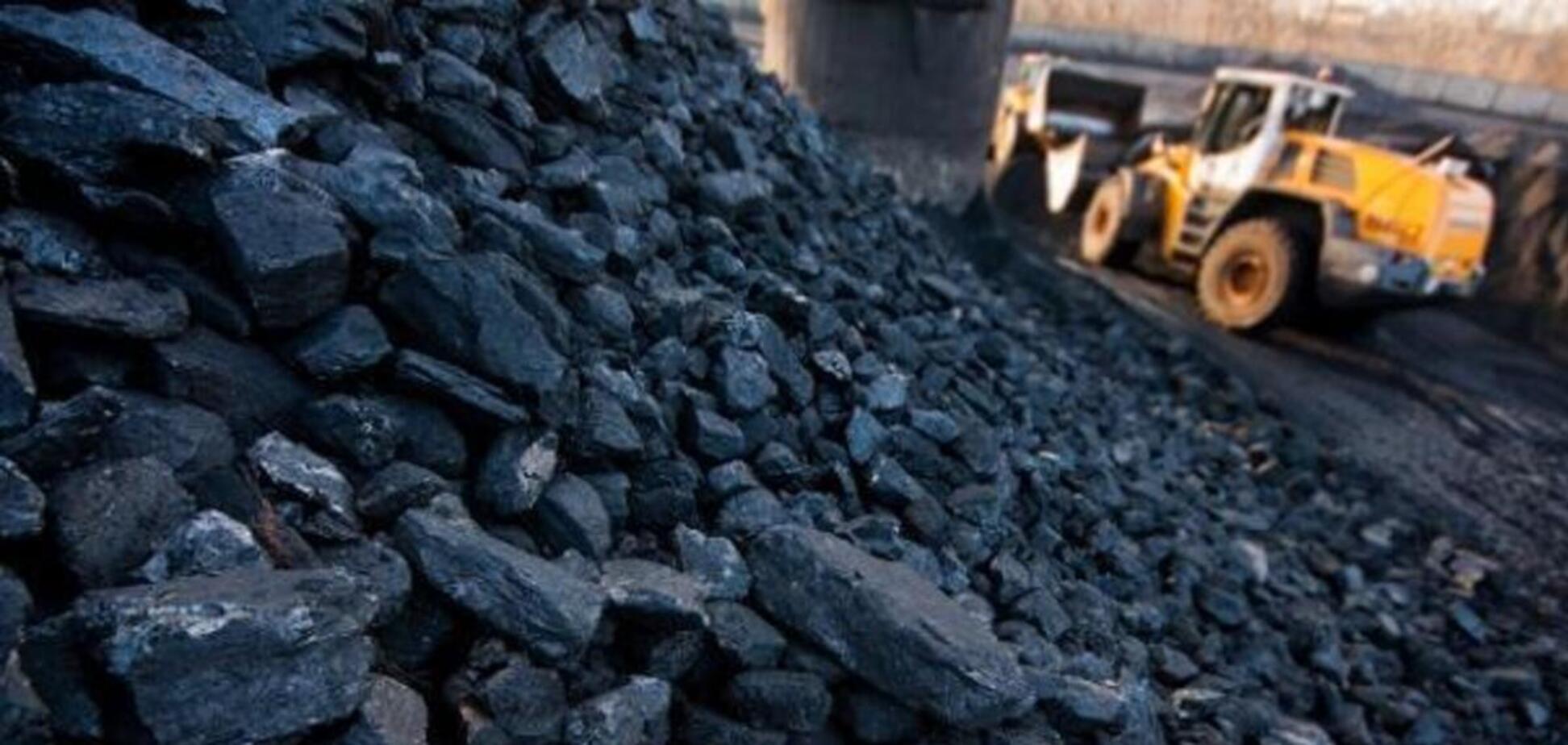 На Калушской ТЭЦ осталось около 0,6 тыс. т угля