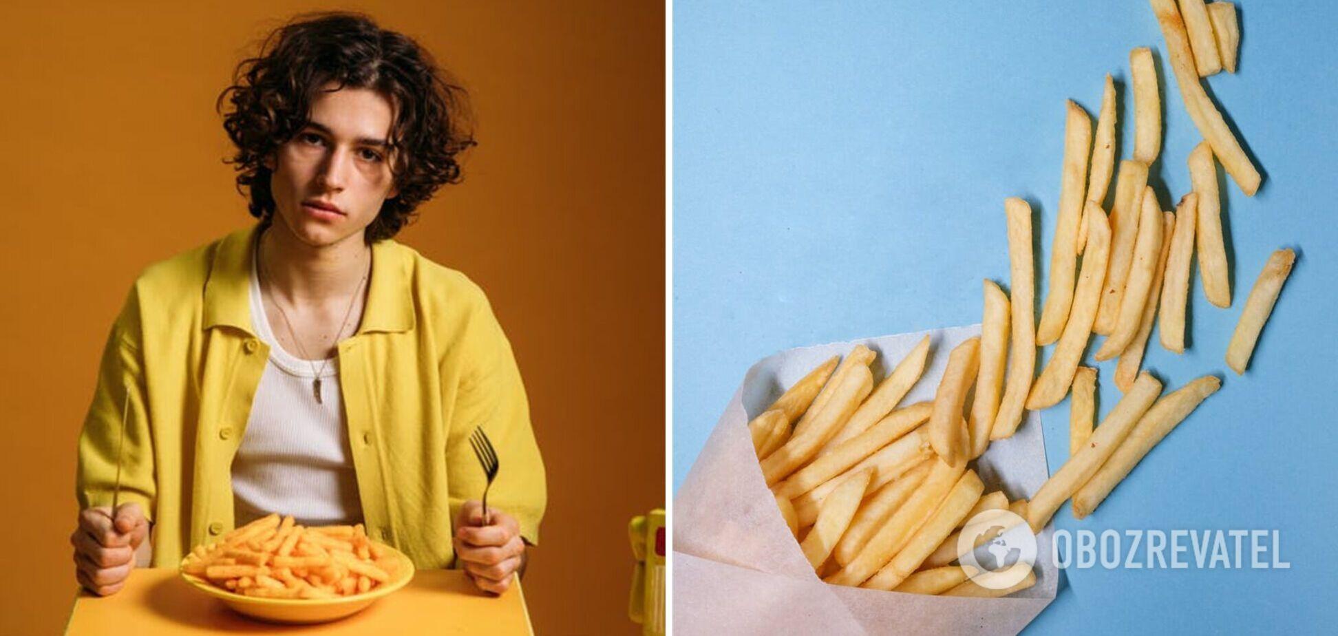 Як посмажити ідеальну картоплю зі скоринкою: лайфхаки шеф-кухаря