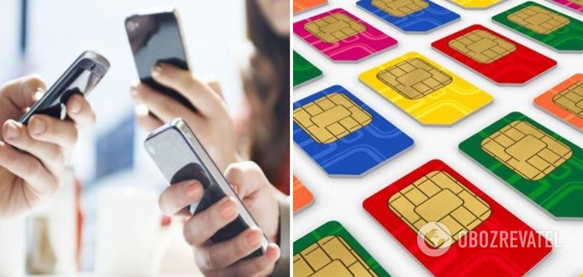Многострадальный перенос мобильного номера: кто хочет отменить удобную процедуру