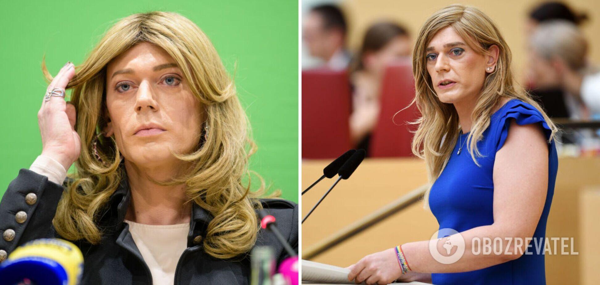Тесса Гансерер войдет в парламент Германии