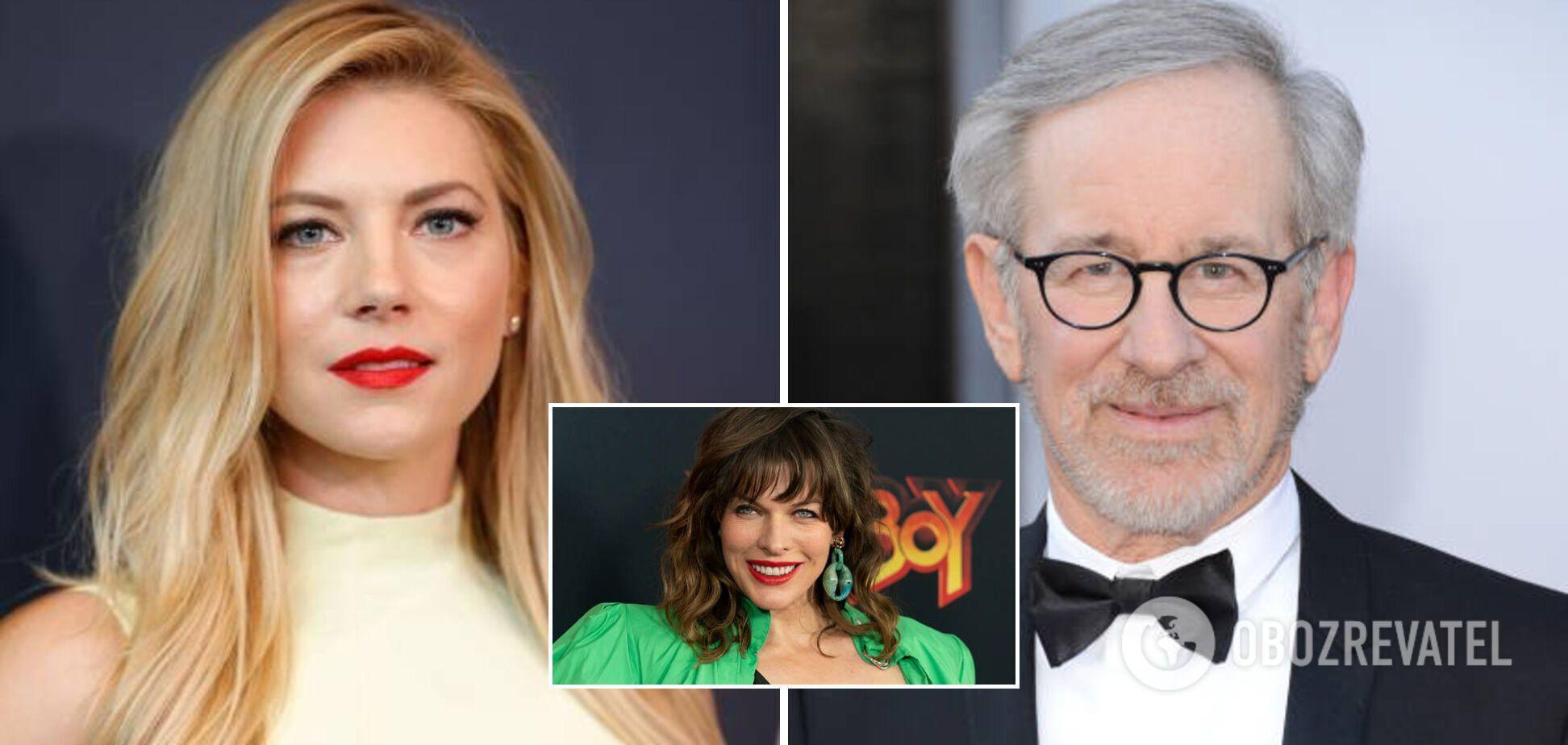 От Спилберга до Винник: 5 голливудских звезд, которые знают и говорят на украинском