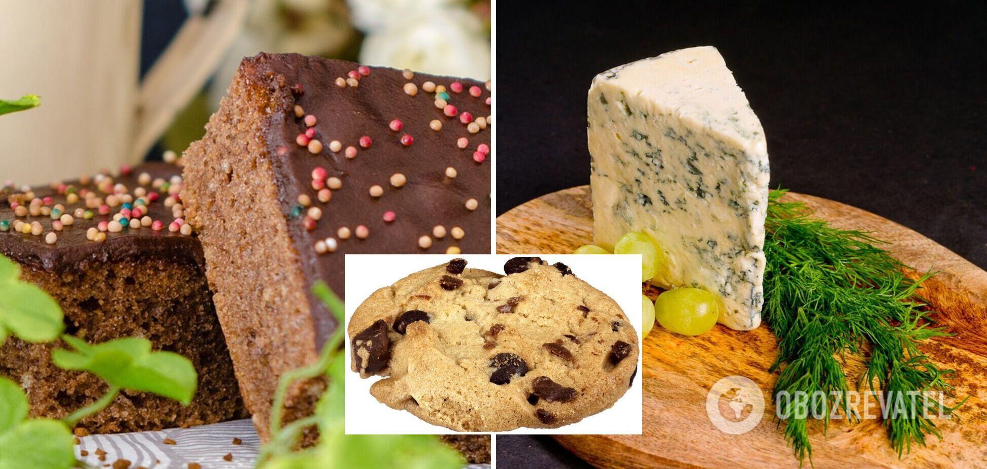 3 популярные блюда, которые были созданы случайно