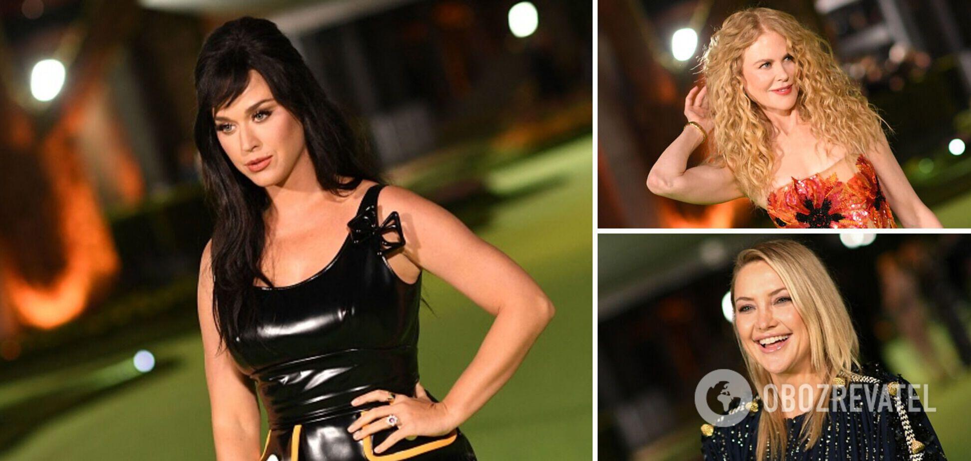 Софи Лорен, Кидман и Леди Гага: самые яркие образы звезд на открытии Музея кино. Фото