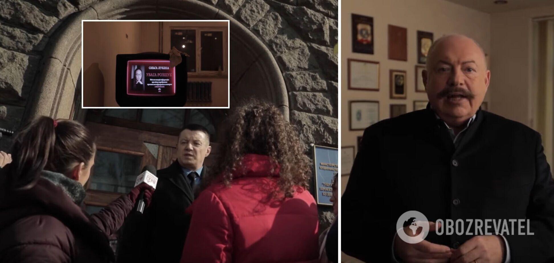 В детективе 'Ход прокурора' с Пискуном рассказали о резонансной истории исчезновения журналистки в Киеве. Видео