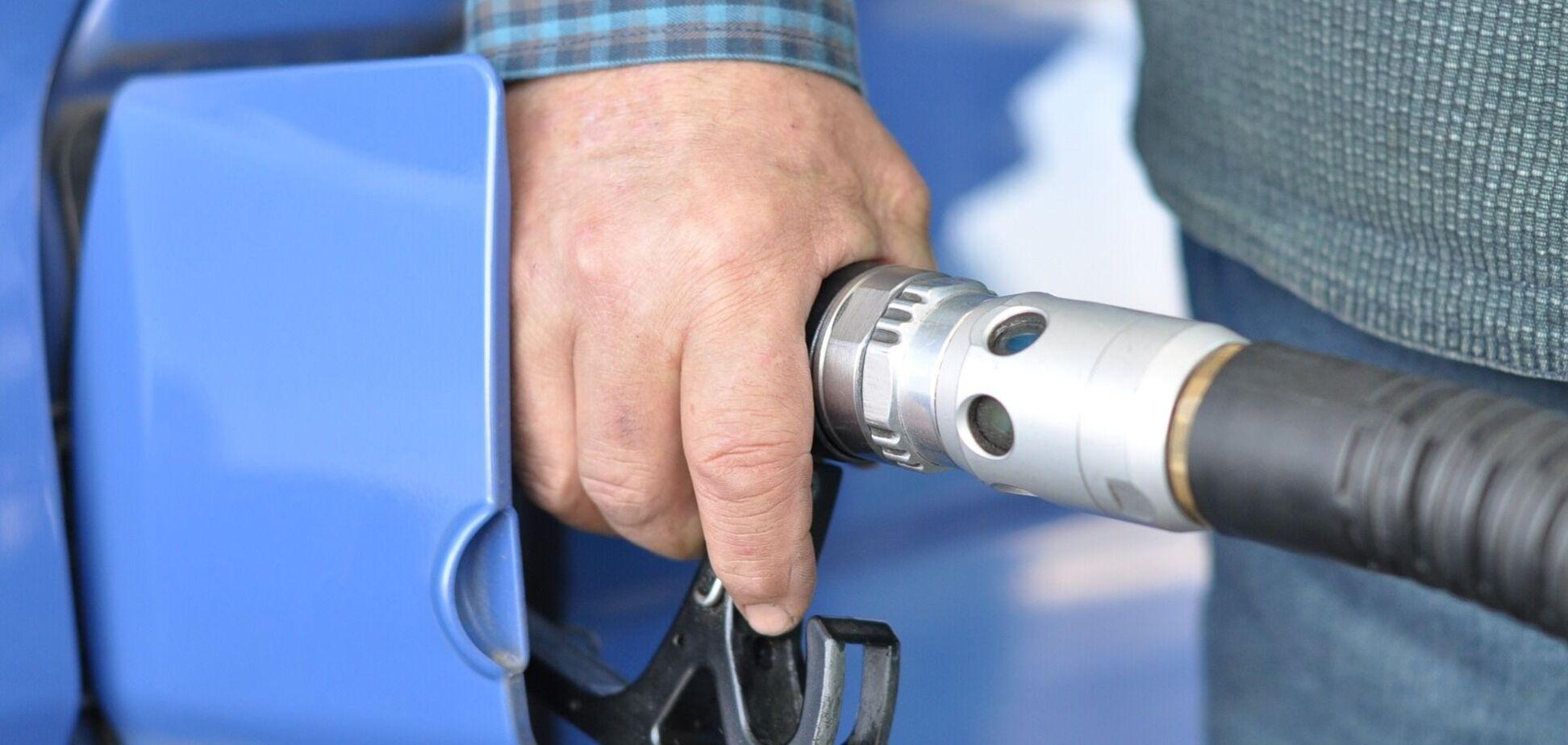 В Великобритании дефицит топлива на заправках