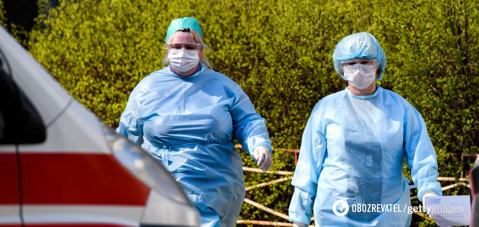 В Минздраве заявили о вспышке Дельта-штамма в Украине: чем отличаются симптомы