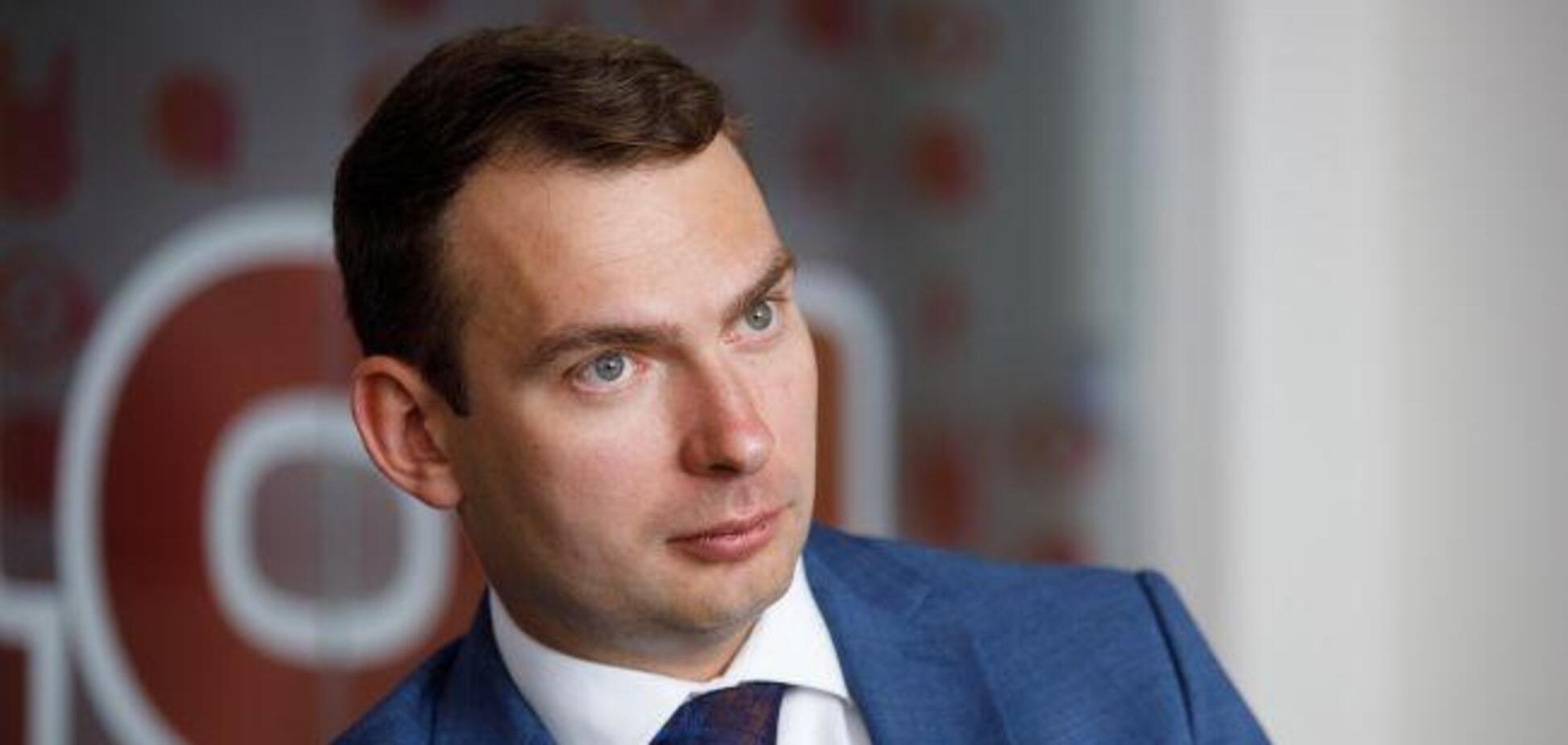 В Раде хотят сфальсифицировать стенограмму голосования за закон об олигархах, – Железняк