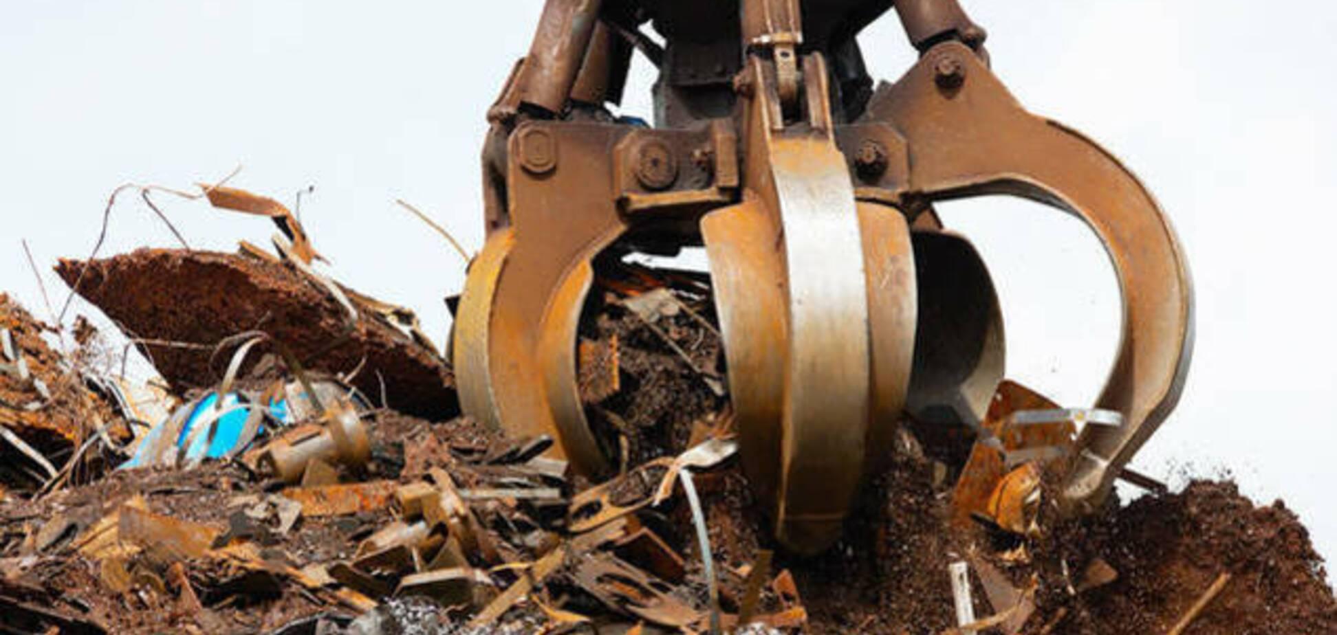 Экспорт лома необходимо запретить, чтобы выполнить обязательства по декарбонизации, – Цимбалюк