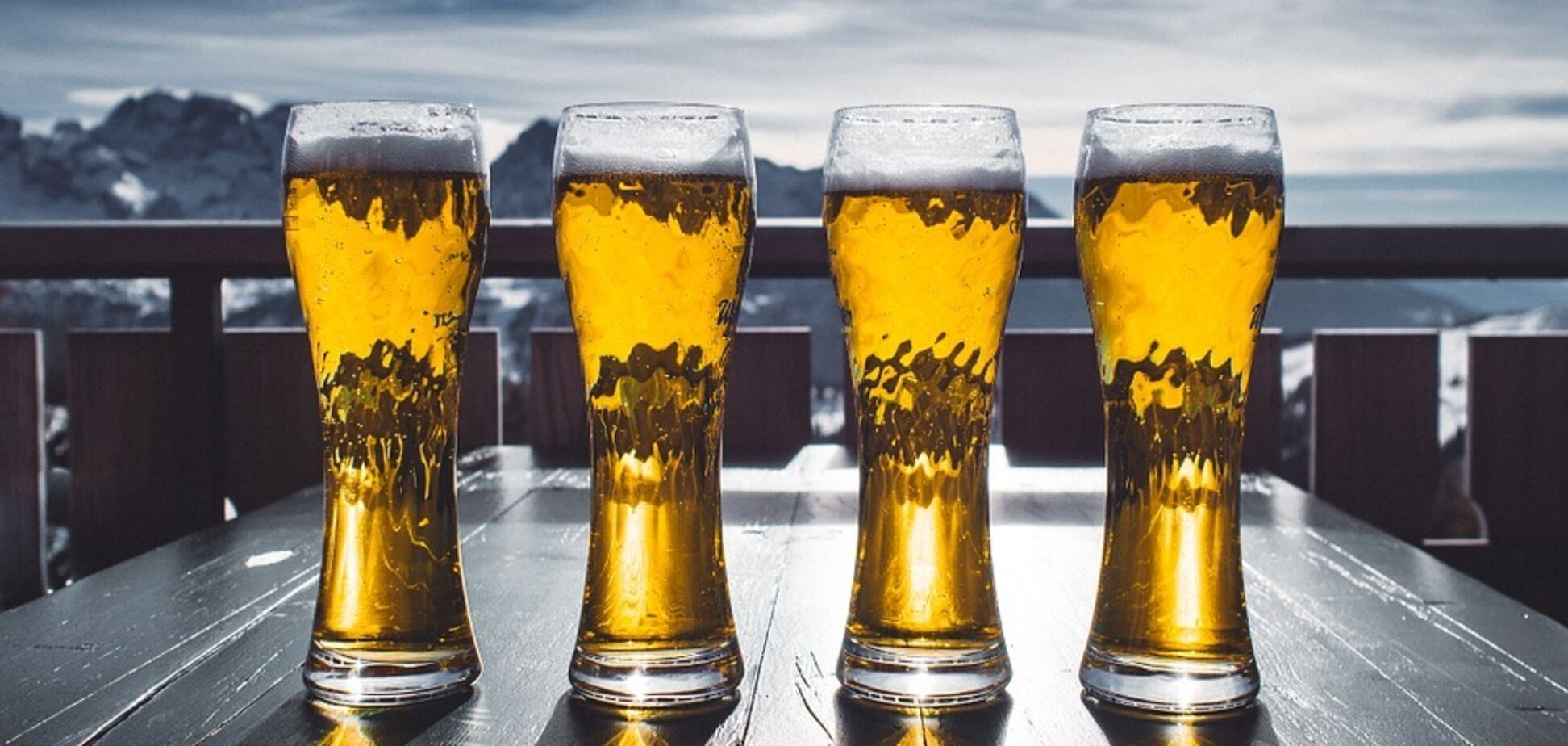 Продукты, с которыми не желательно сочетать пиво
