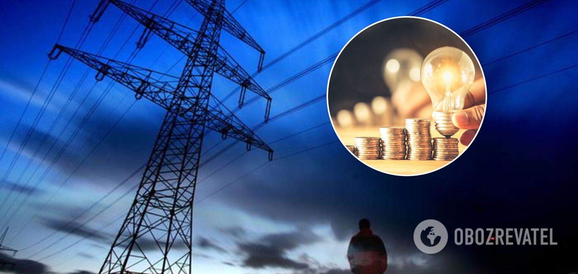 'Укркокс' закликав НКРЕКП та 'Укренерго' знизити тариф на передачу електроенергії: ресурс є