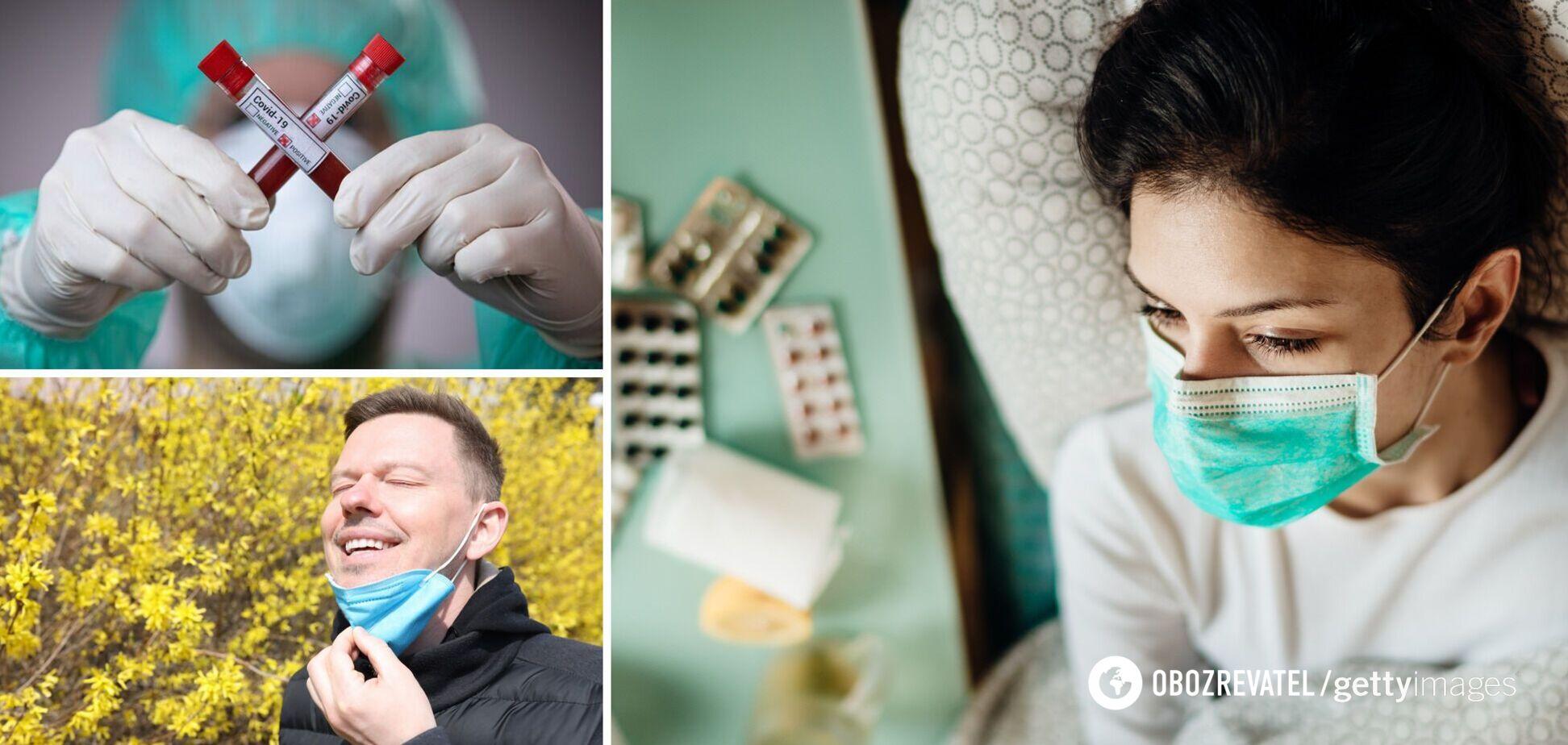 Инфекционист – о симптомах COVID-19: такого 'разнообразия' я еще не видел