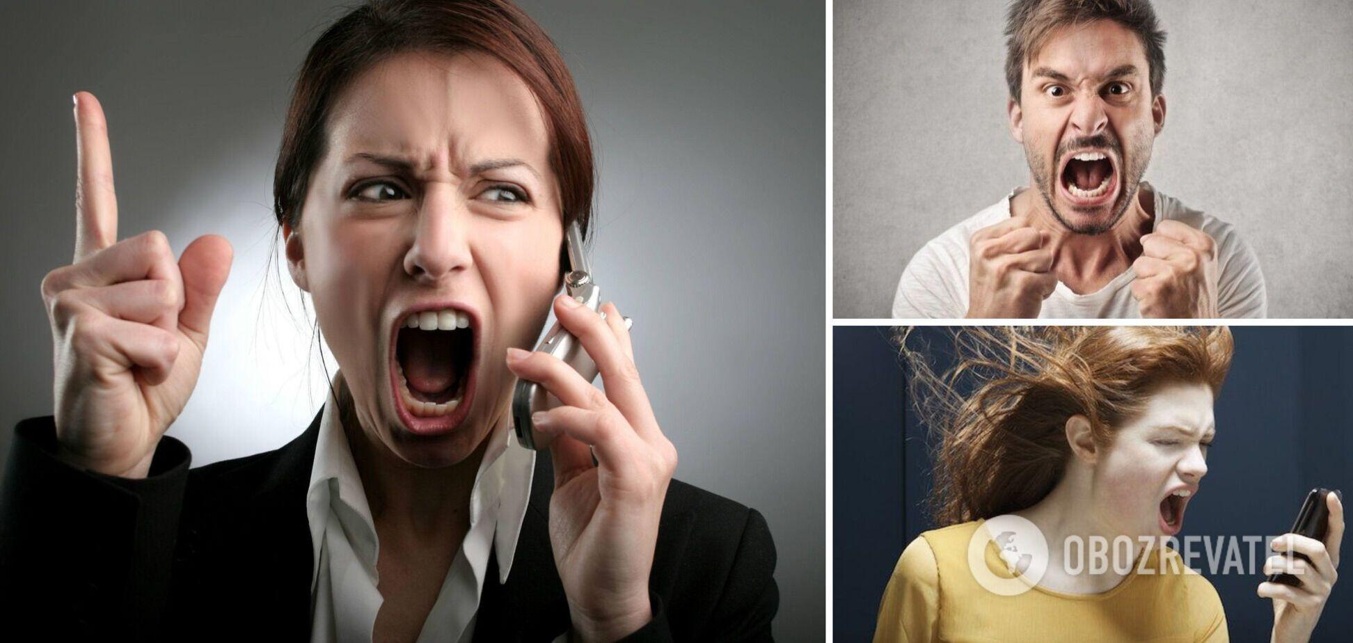 Чотири найбільш запальні знаки зодіаку: можуть влаштувати скандал через дрібницю