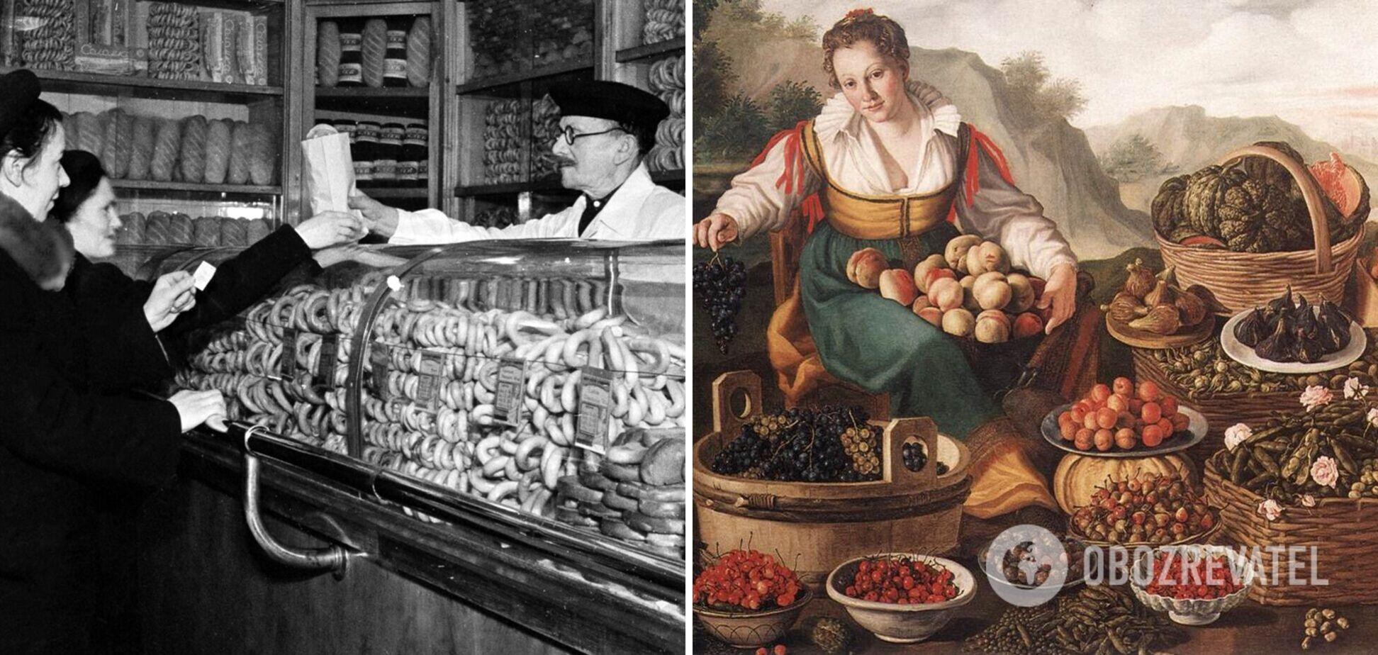 ТОП-5 популярных блюд из прошлого столетия, которые можно приготовить дома