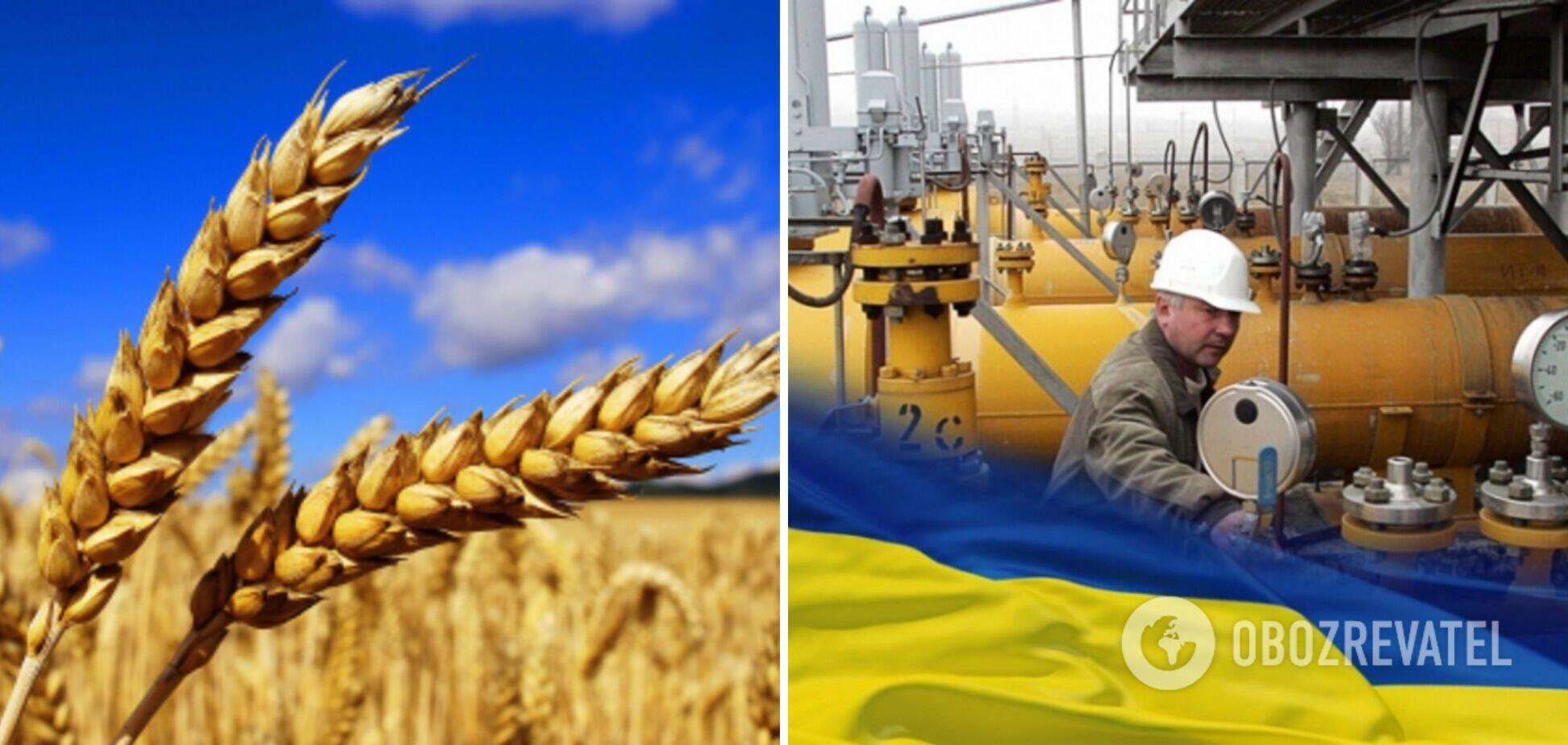 Украинский газ когда-то грел ту Россию, которая сегодня нас убивает