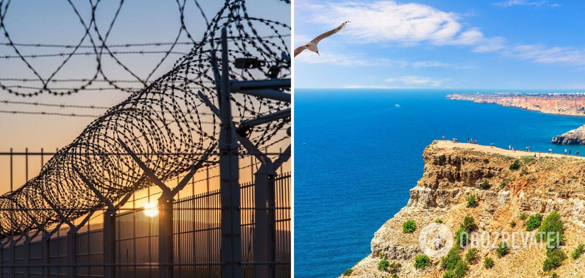 Новости Крымнаша. Крым превращают в тюрьму