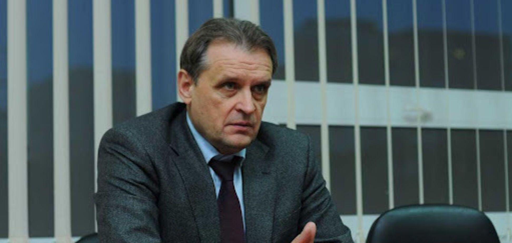 Замість підвищення податків владі варто зайнятися схемами на митниці, – Козаченко