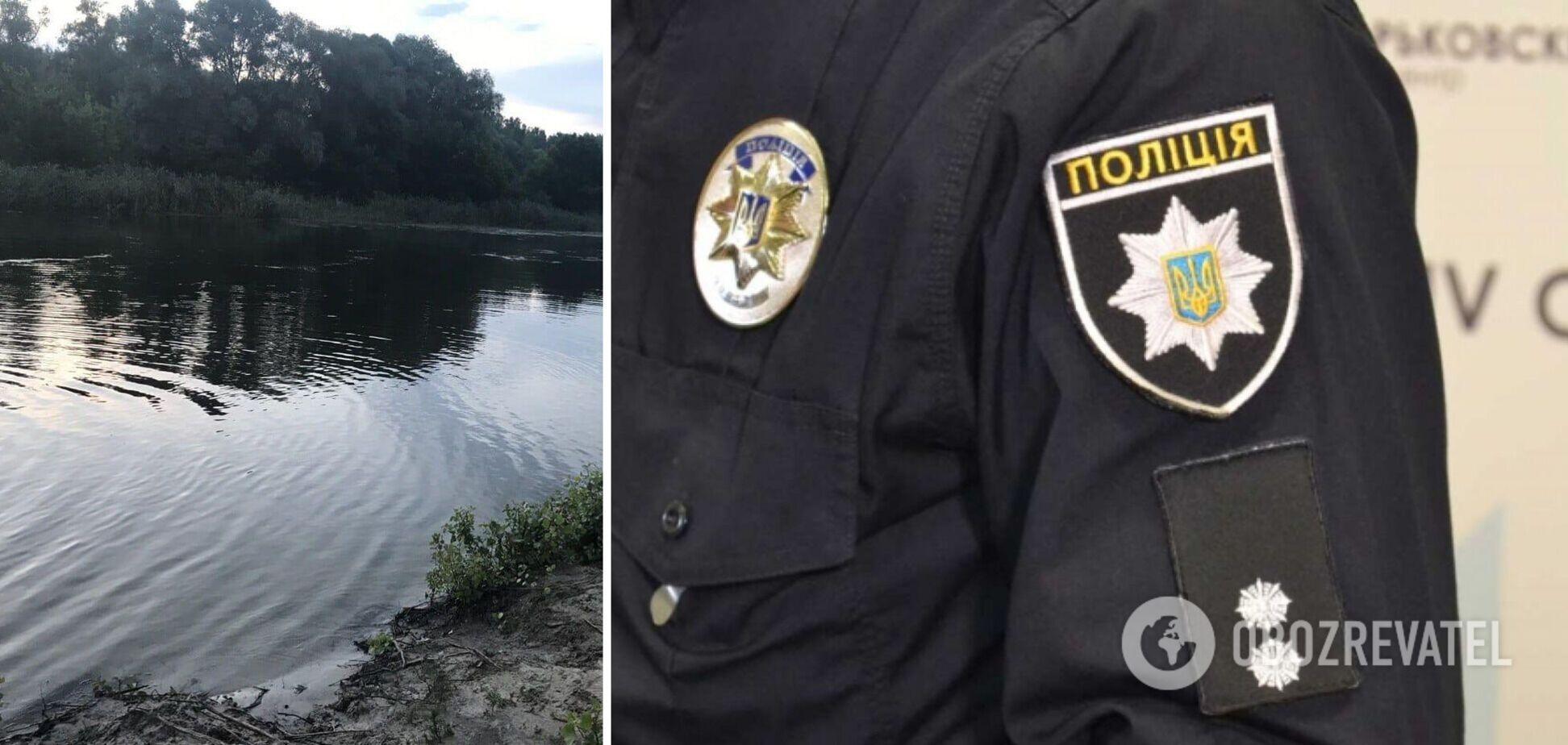 На Харьковщине мать оставила 4-летнего сына без присмотра, ребенок утонул. Фото