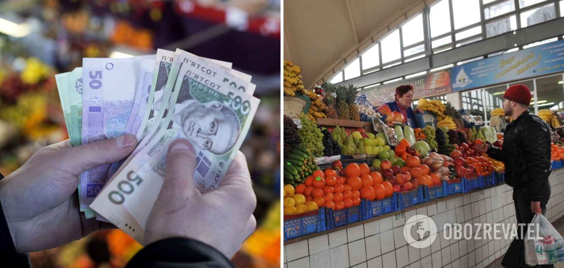 Ціни на овочі в Україні підскочили: що подорожчало найбільше