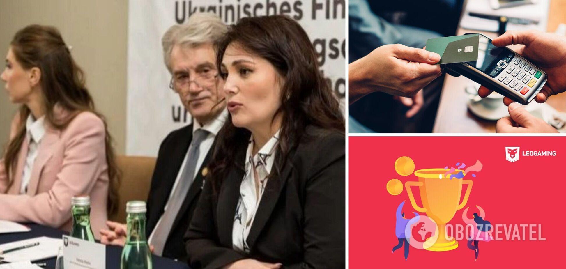 У Відні відбулася пресконференція, присвячена перспективам українського FinTech-ринку