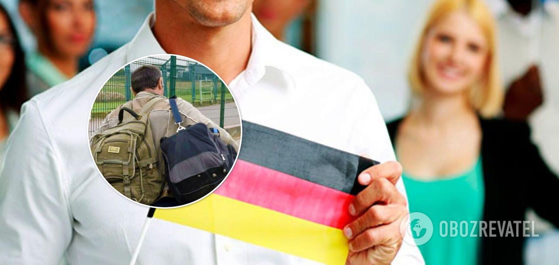 Какие зарплаты платят украинцам без высшего образования в Германии