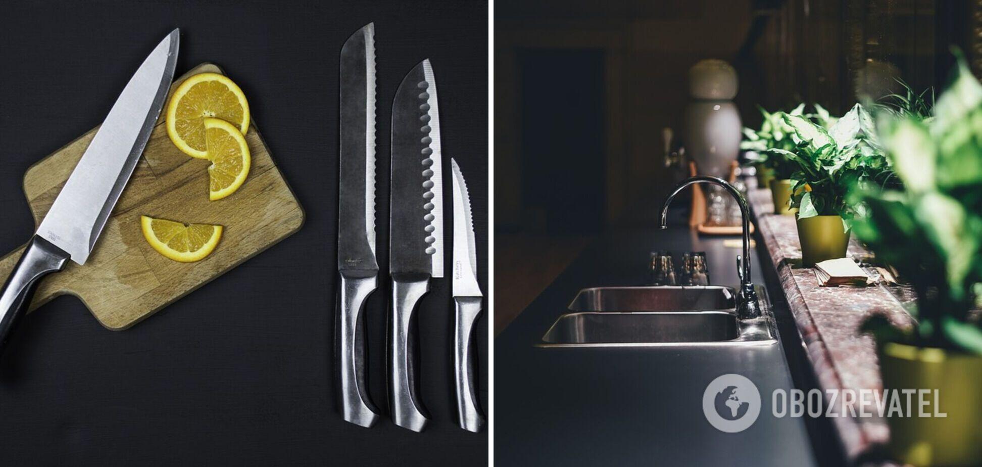 Гениальные лайфхаки на кухне, которые помогут даже опытным хозяйкам: ТОП-5