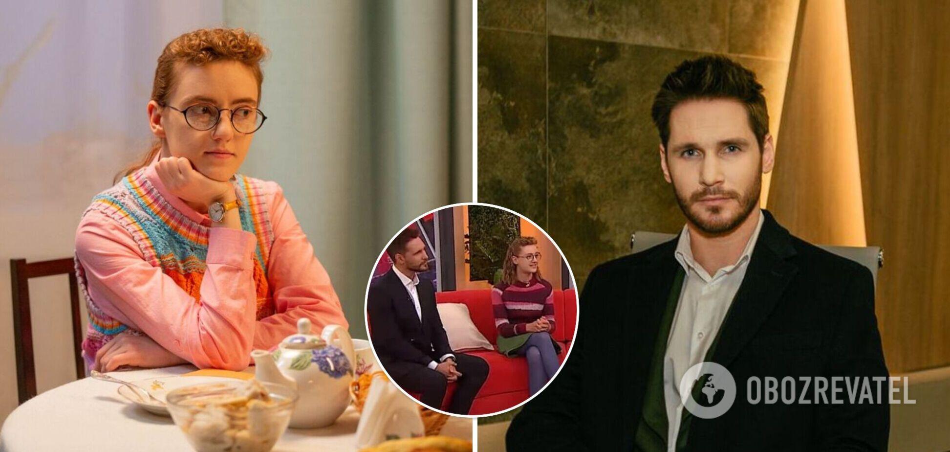 Актори серіалу 'Моя улюблена Страшко' відповіли на чутки про роман. Відео