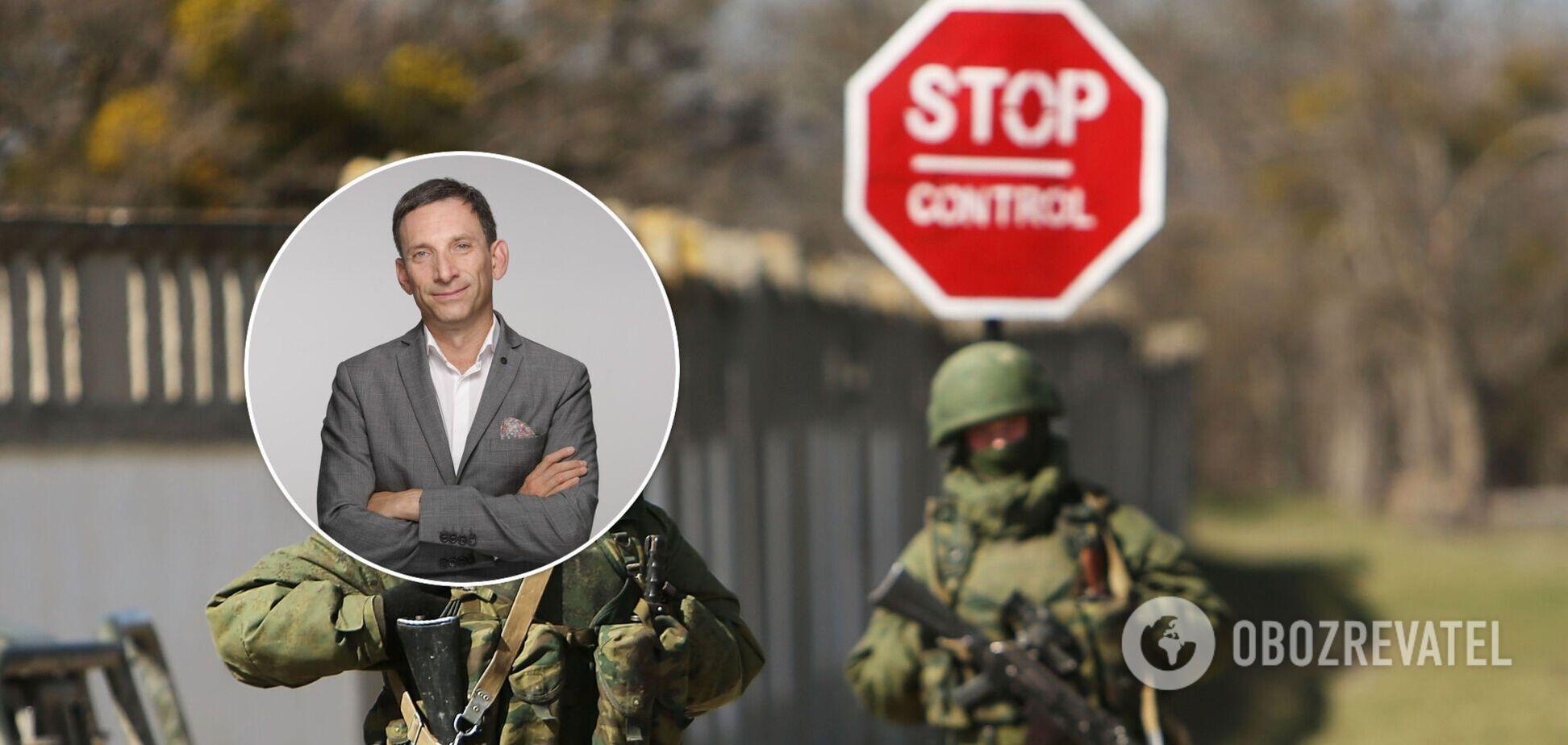 Портников: Путину не нужна 'нормандская' встреча, это война на десятилетия