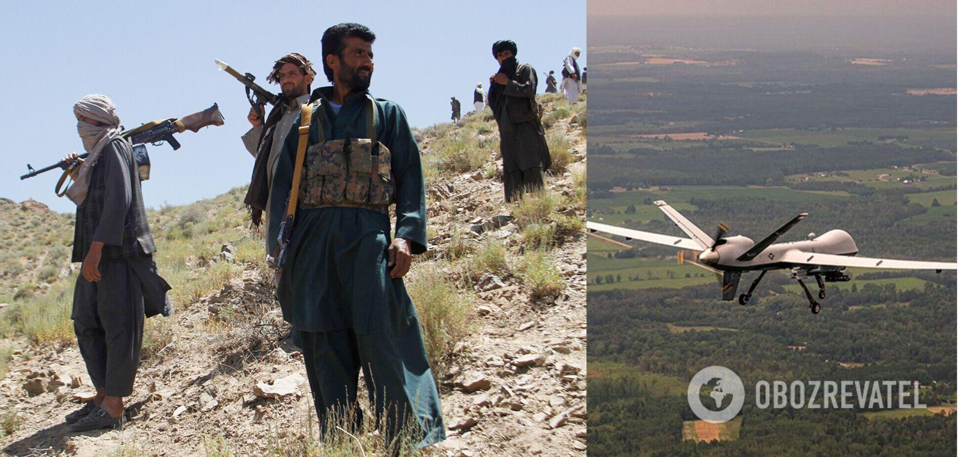 'Талібан' зробив офіційну заяву
