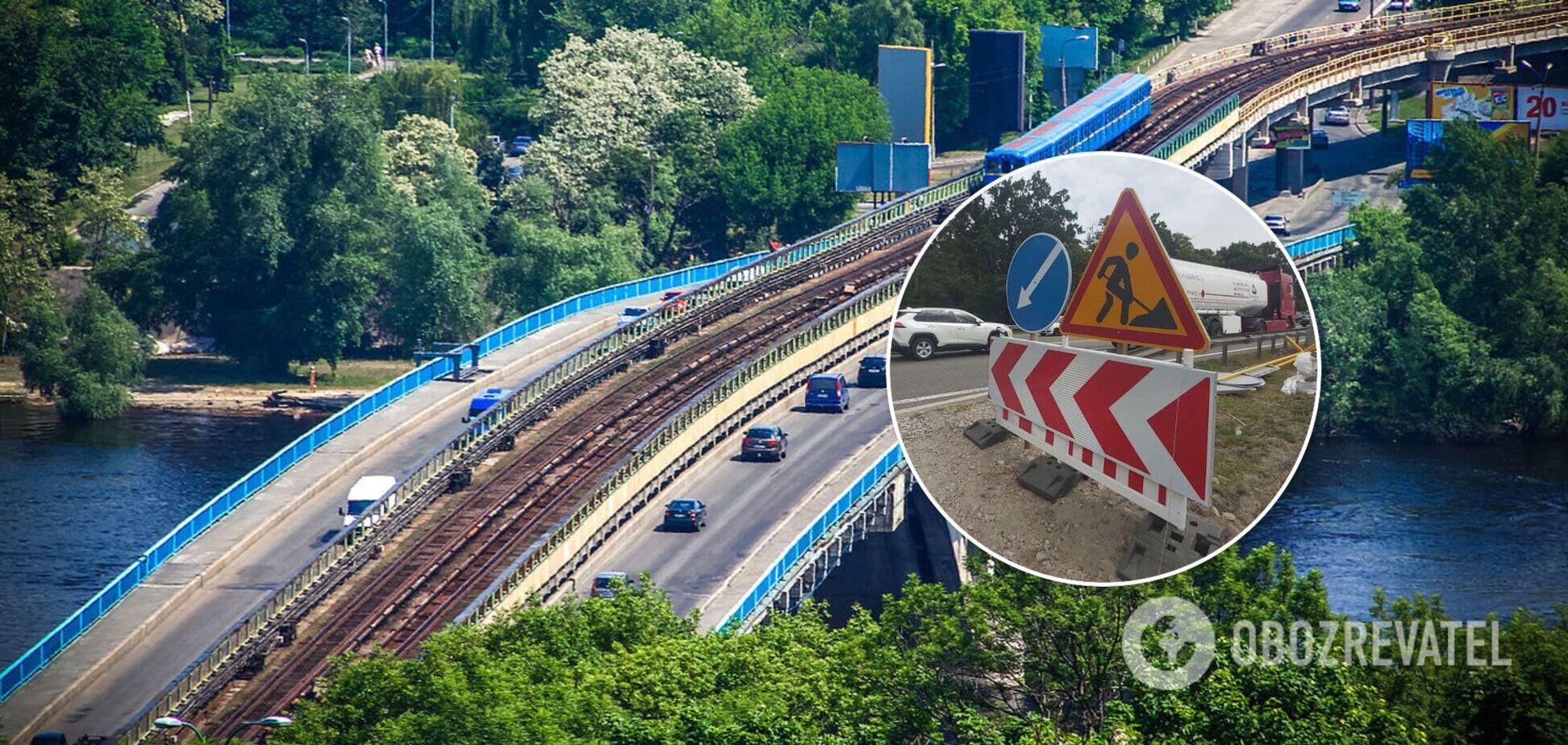 Дорожники заменят асфальтовое покрытие