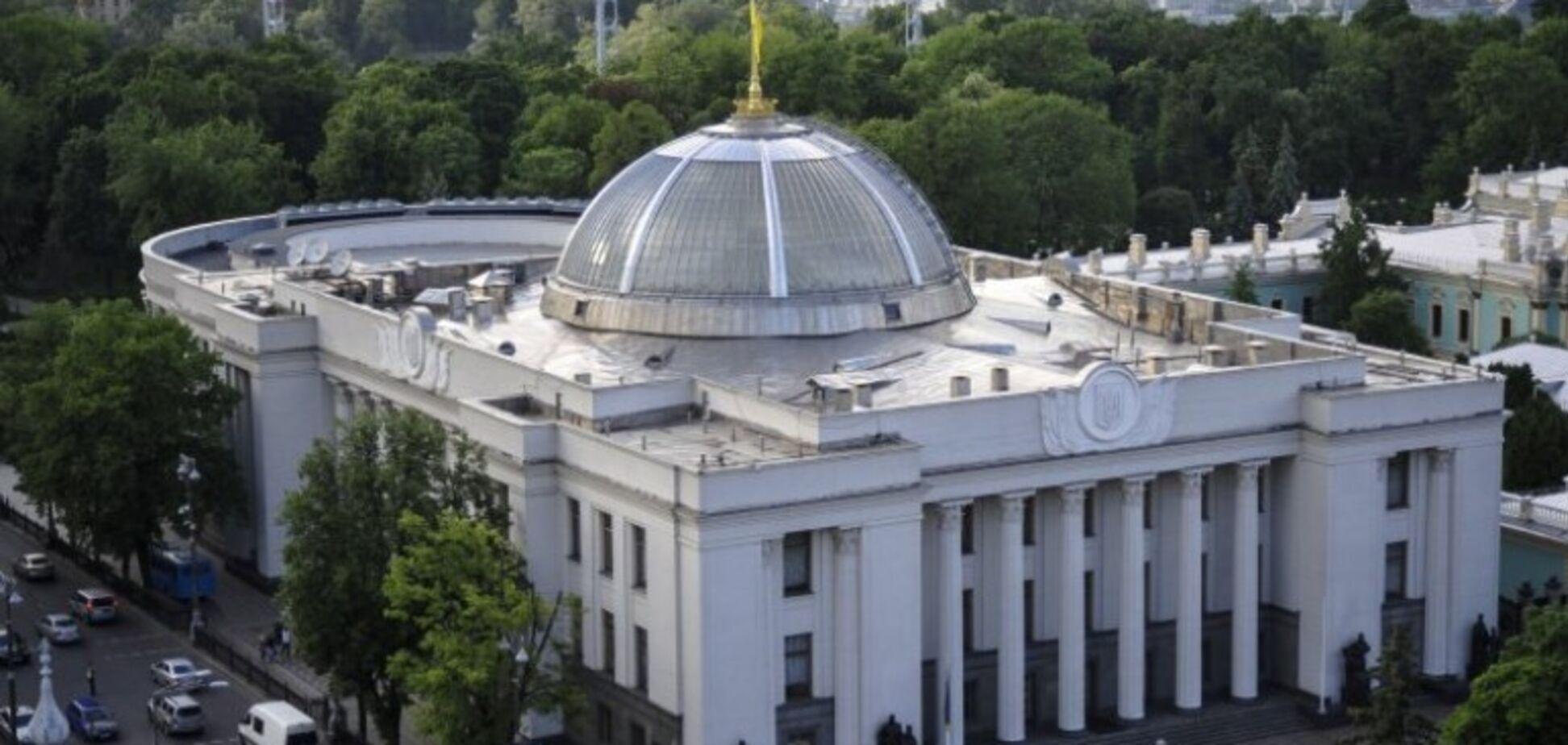 Если Рада примет законопроект №5600, в Украине усилятся кризисные явления в экономике