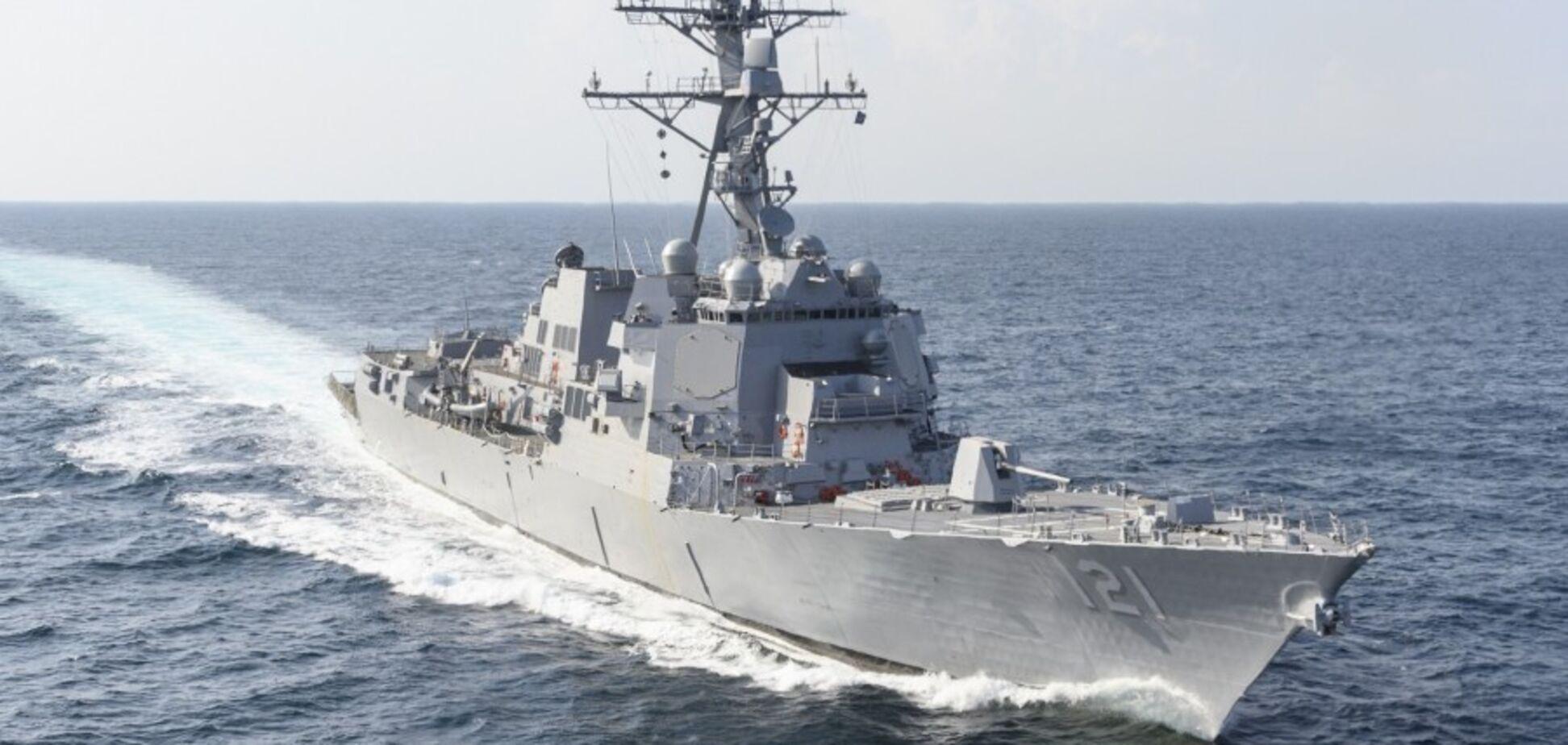 Недостижимая цель для российского флота