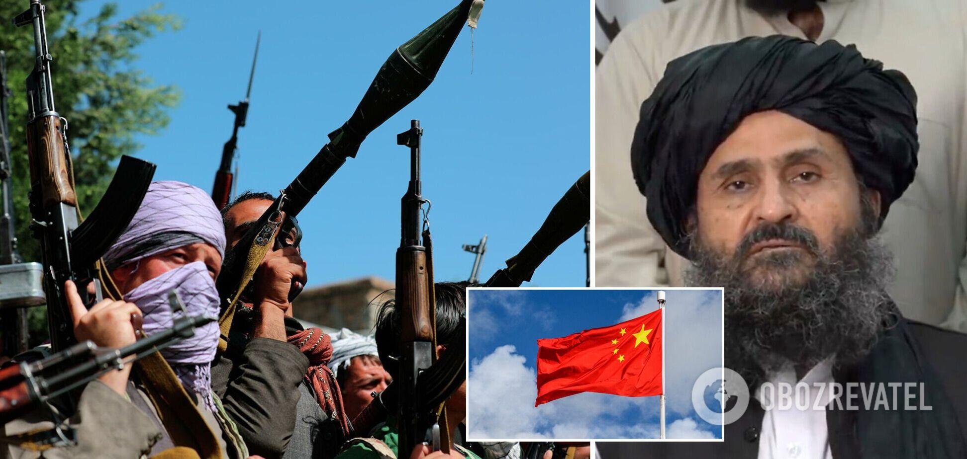 Виновник теракта в Кабуле и огромные потери талибов в Панджшере. Главное о ситуации в Афганистане