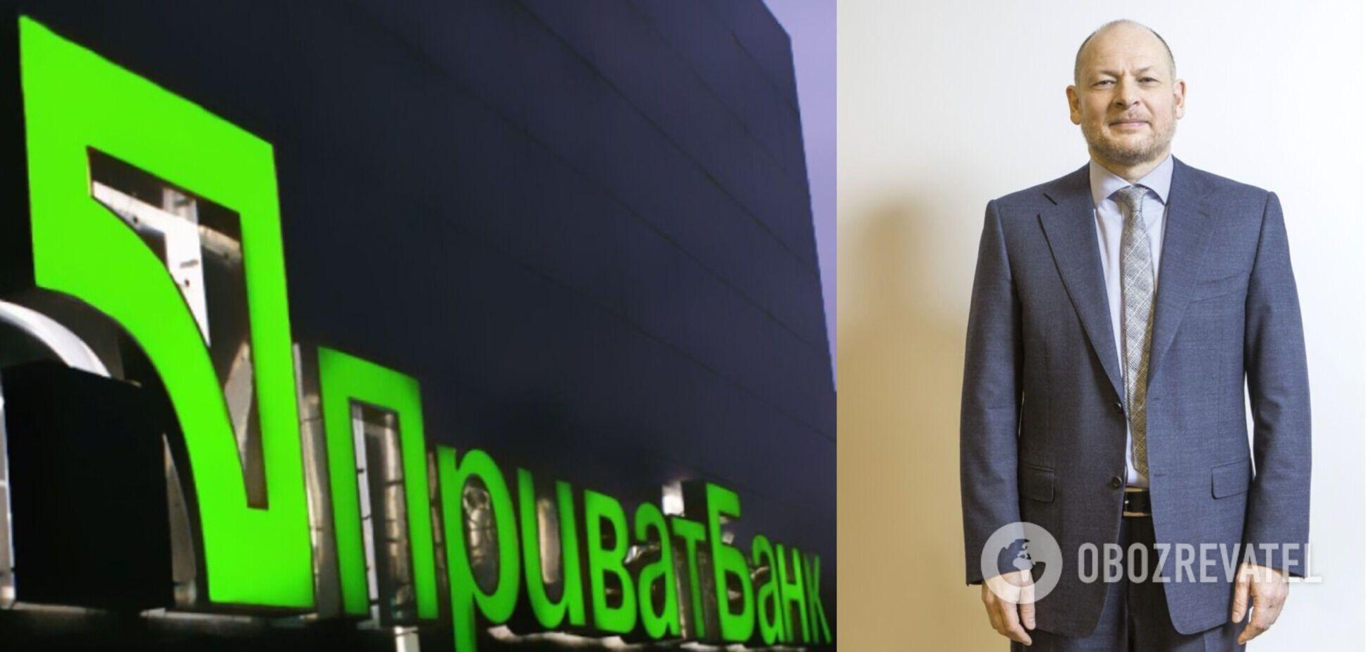 Экс-глава ПриватБанка подал в суд на МВД: требует удалить данные по розыску