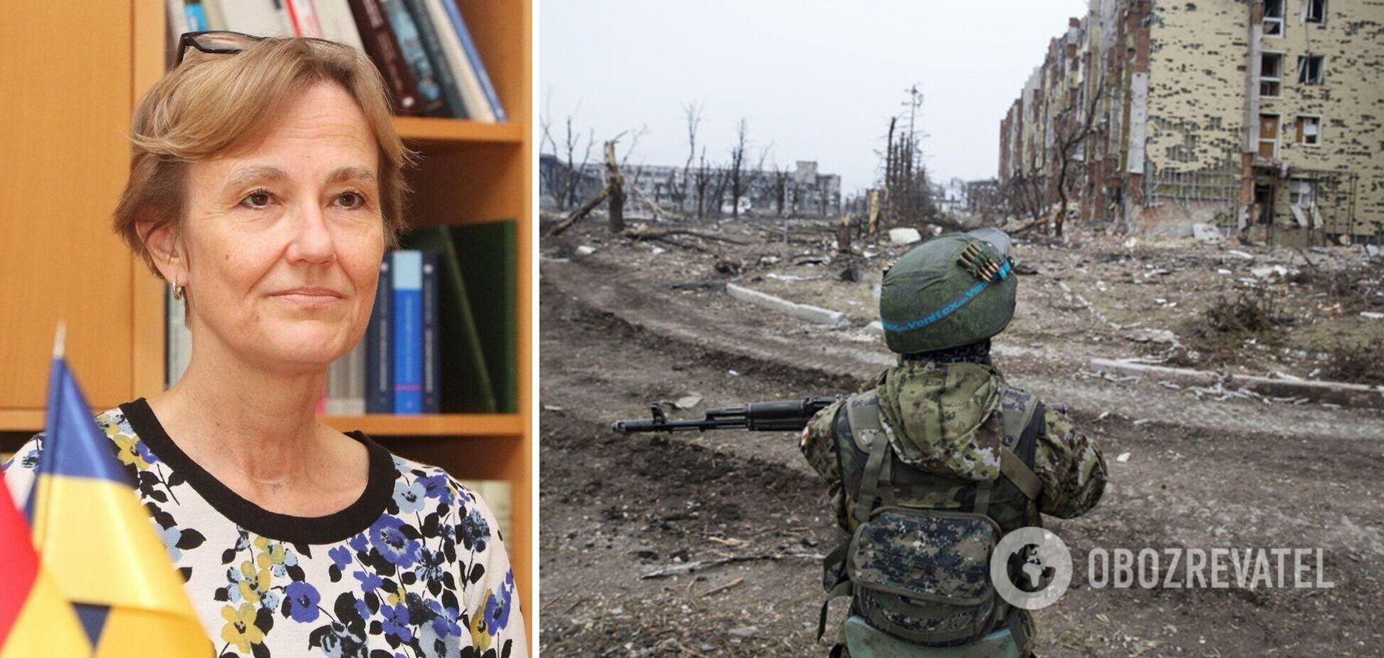 Мінські домовленості мають бути адаптовані до поточної ситуації на Донбасі