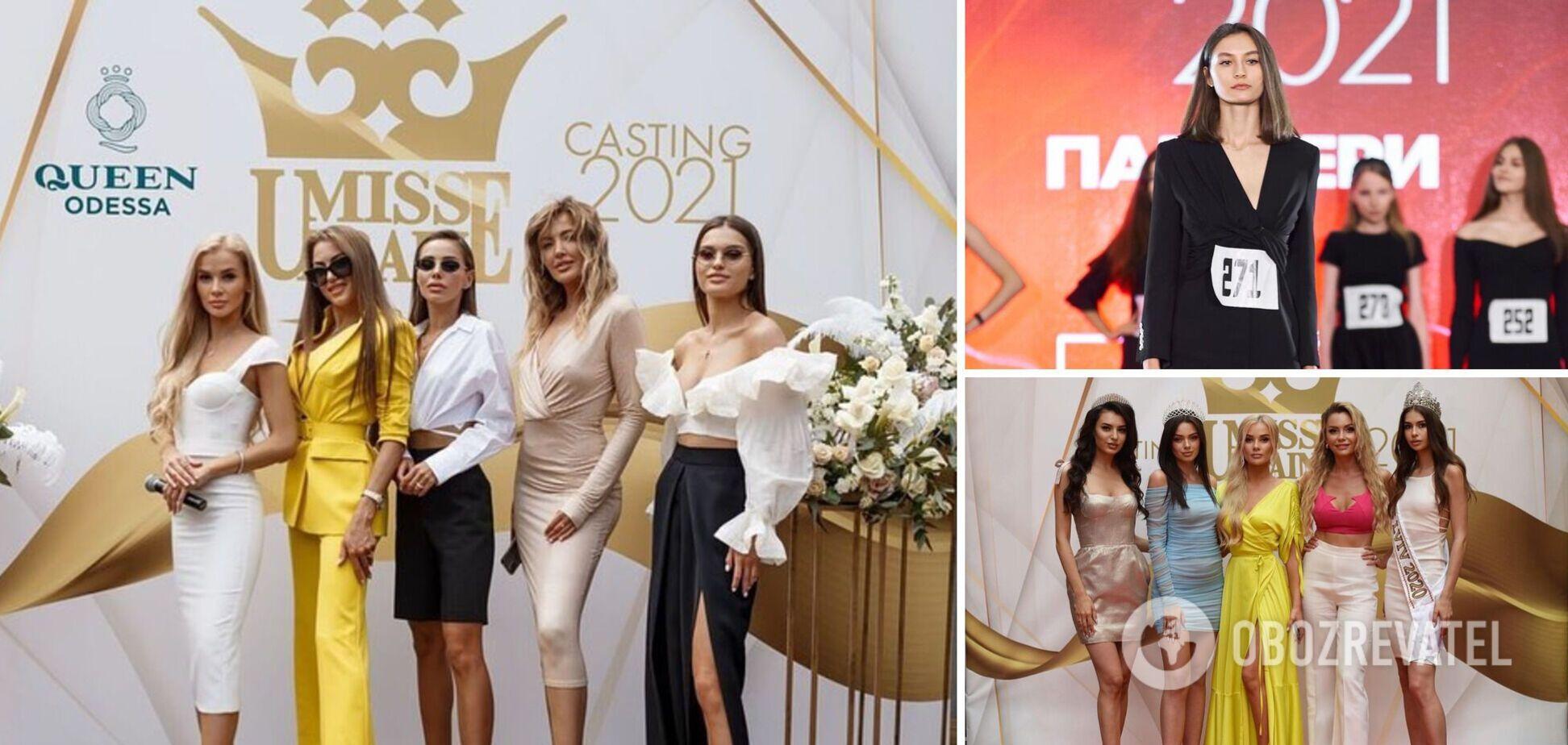 'Міс Україна 2021' отримає корону за 3 млн доларів: як виглядає прикраса. Фото