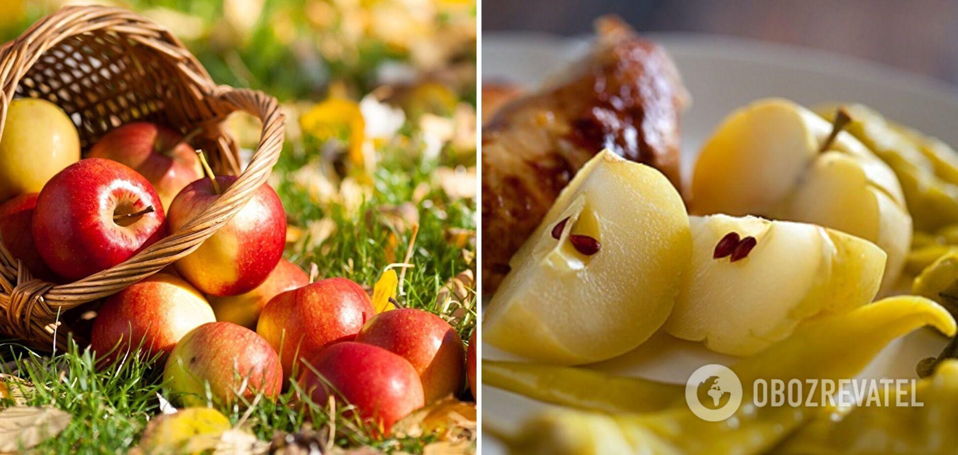 Моченые яблоки долгого хранения: секрет идеальной закуски