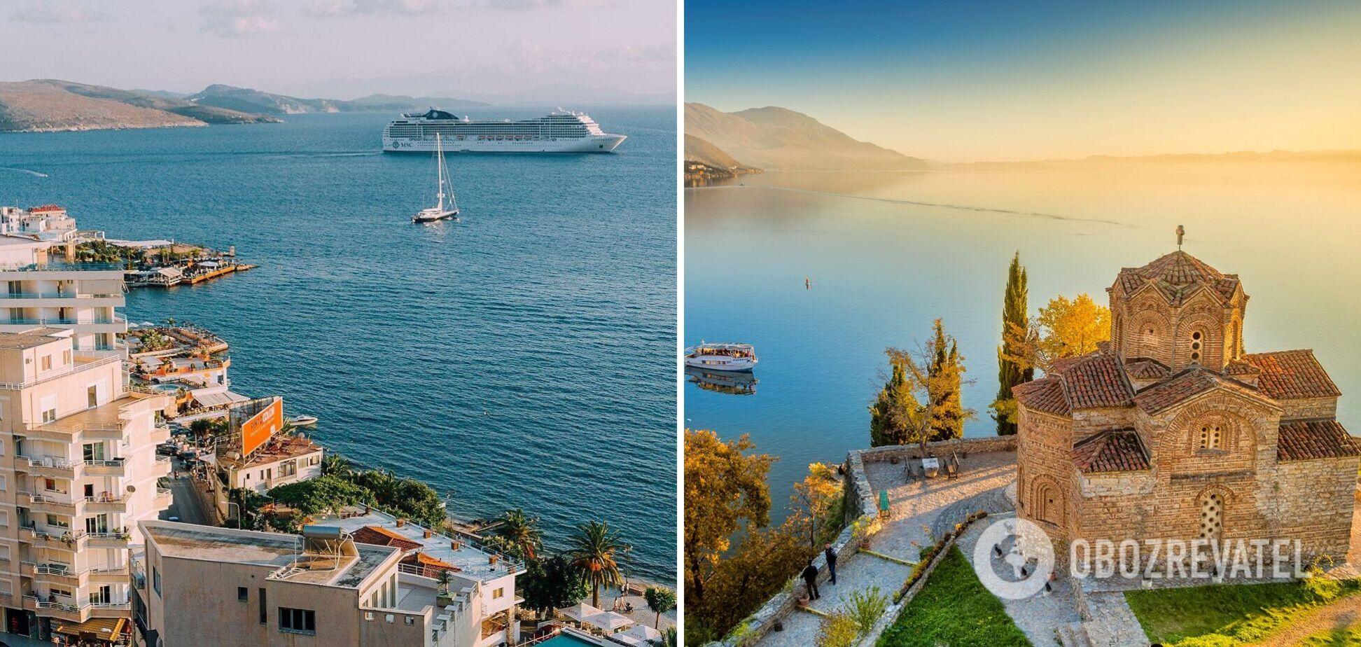 Два популярных курорта изменили правила въезда для украинских туристов