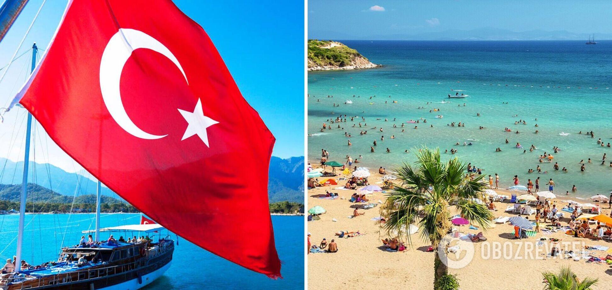 В Турции ужесточат правила для туристов: повторные тесты и тотальный контроль