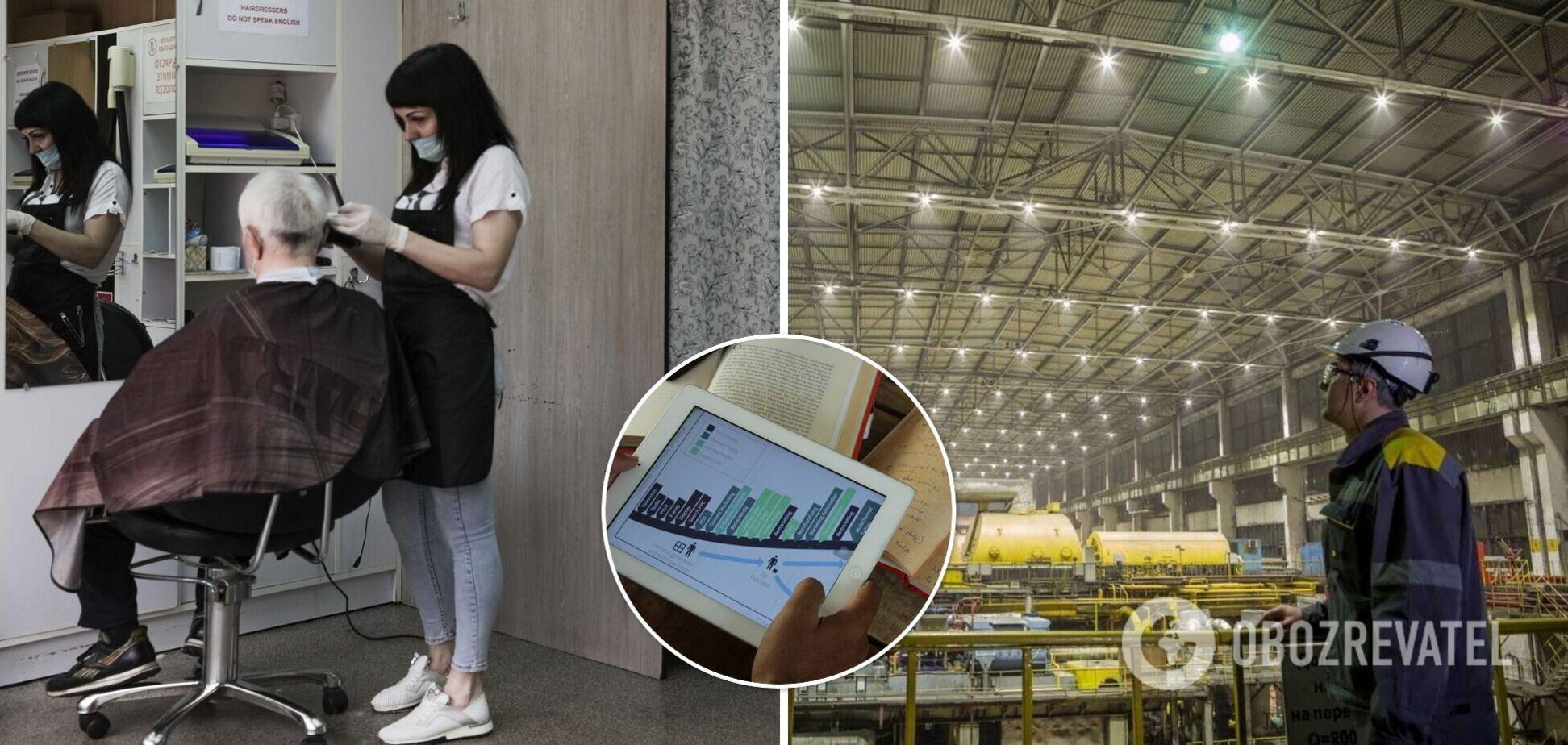 Предпринимателей-юрлиц в Украине стало больше, количество бизнесов через 'ФОП' уменьшилось