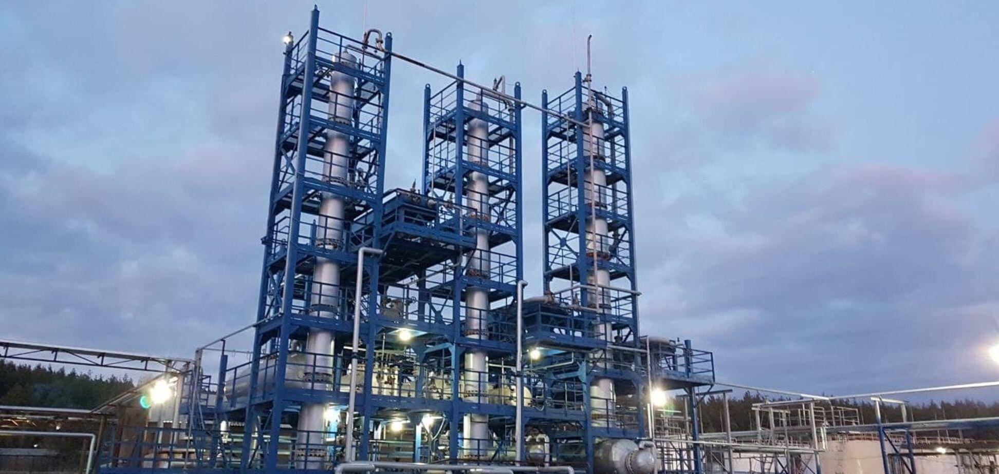Якість українського палива досягне світових стандартів, – новий власник Ukrainian Petroleum