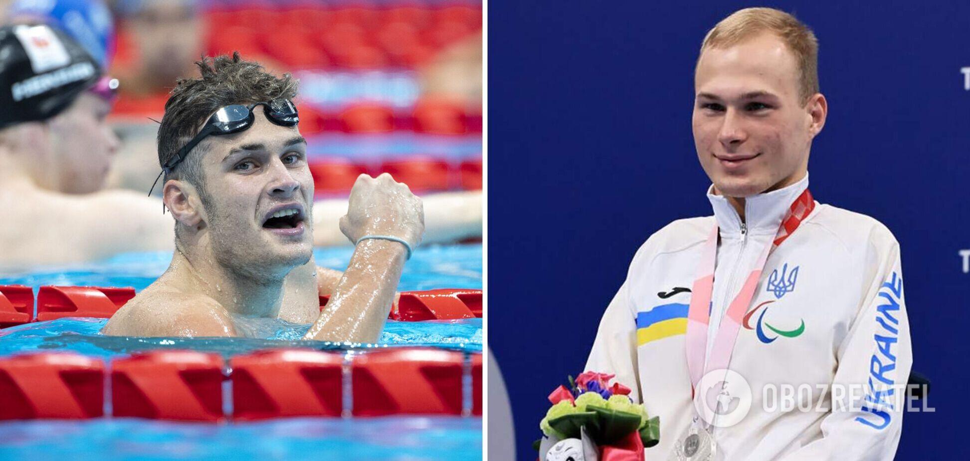 Максим Крипак і Денис Остапченко виграли золото