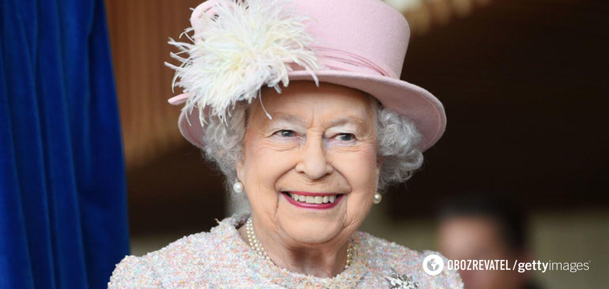 Операция 'Лондонский мост': Британия обновила план действий в случае смерти королевы Елизаветы II