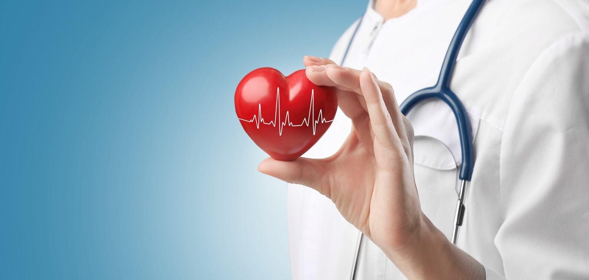 Как защититься от сердечно-сосудистых заболеваний: новые европейские рекомендации
