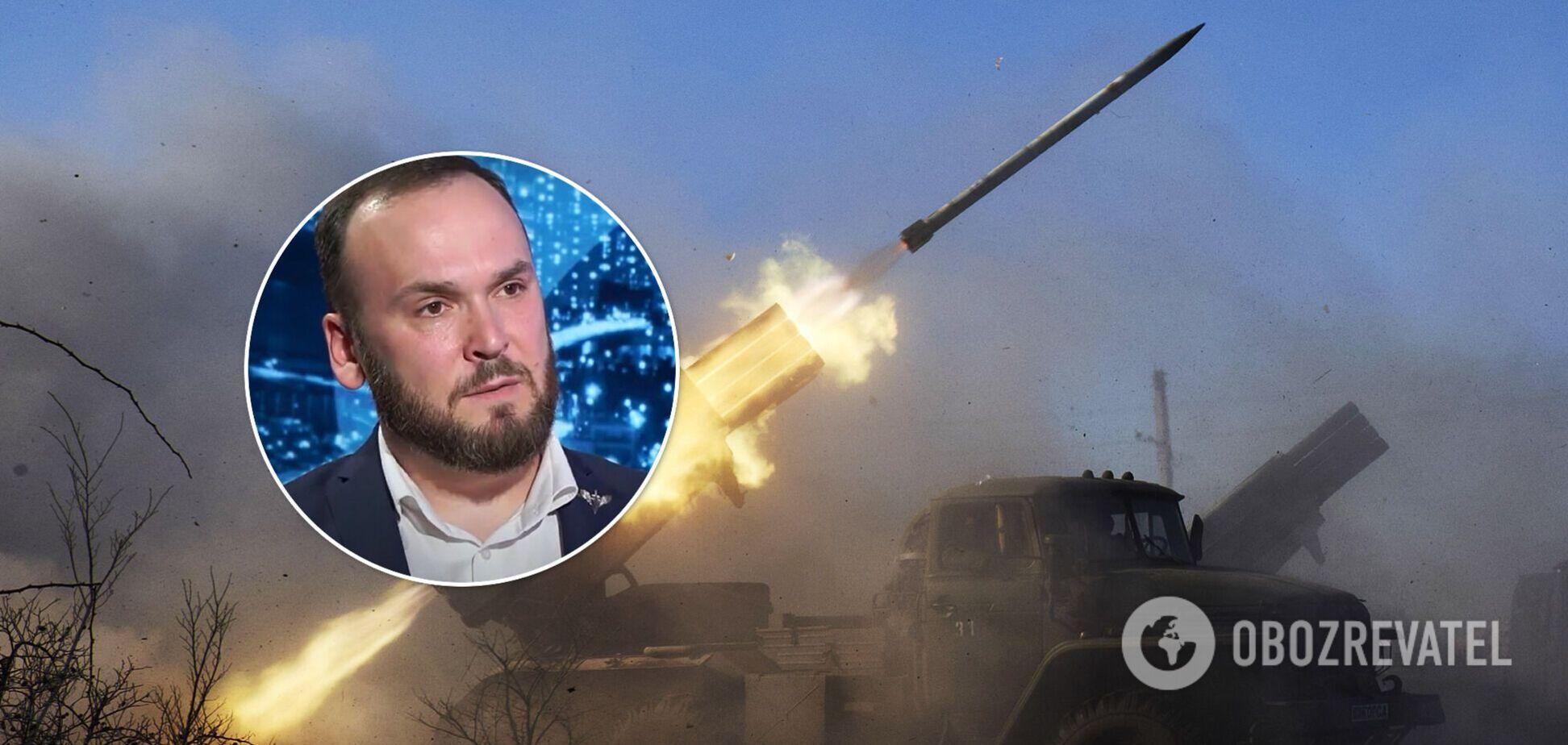 ВСУ могут отвечать артиллерией на обстрелы на Донбассе, – Кочевенко