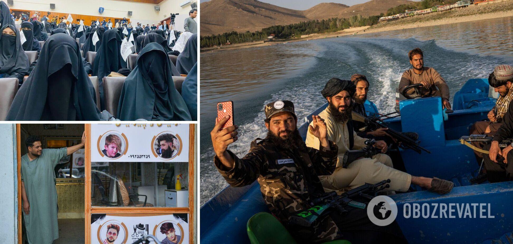 Публичные казни, запреты для женщин и новая мода: как сейчас живет Афганистан