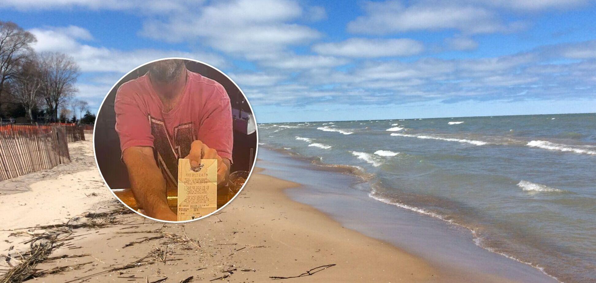 Сорвал джекпот: мужчина выиграл в лотерею и утонул. Подробности и фото