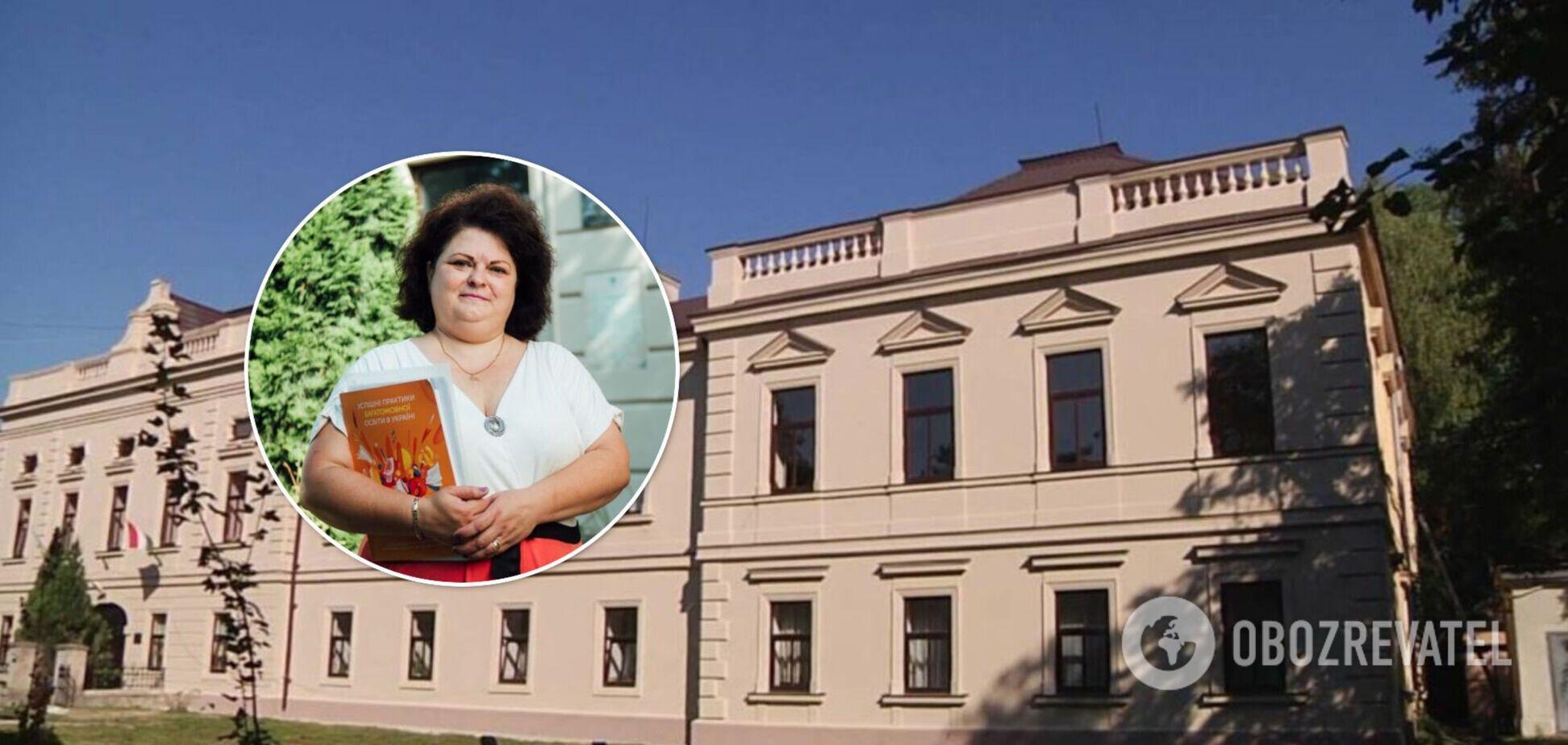 Директора школы в Виноградове обвинили в выплате зарплаты 'учителям-призракам'