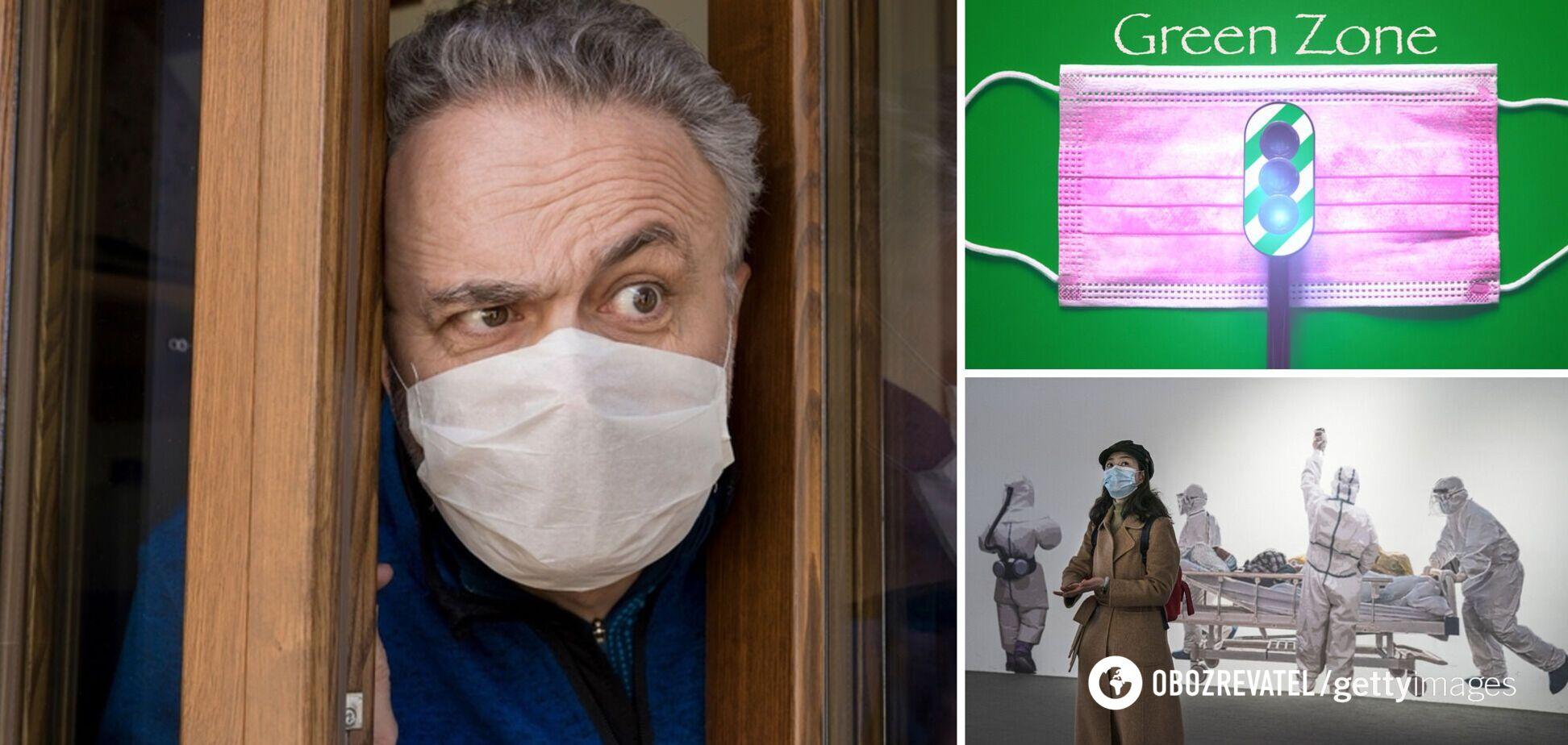 Чому COVID-19 мутує і чи варто чекати завершення пандемії: лікарка дала відповідь