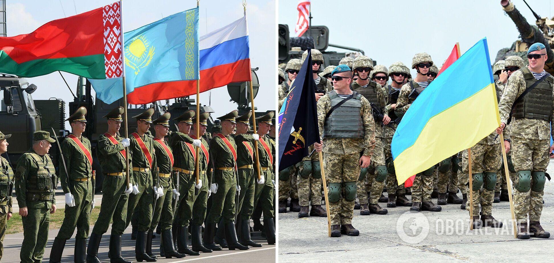 Росіяни готують інформаційний 'Іловайськ'. Але наша армія їм не по зубах
