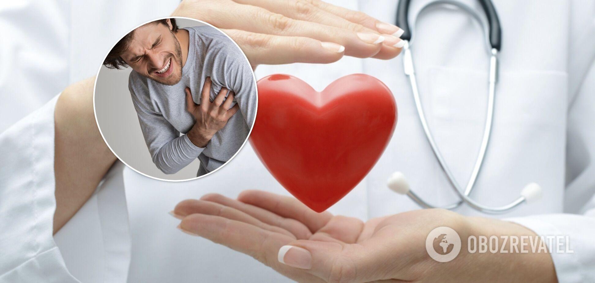 Сердечный стиль жизни: что вредит, а что полезно для вашего сердца